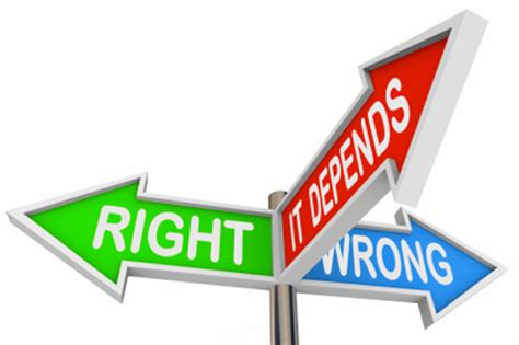 Essay organizational ethics